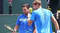 Mirnyi out of US Open men's doubles event