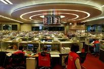 Strong earnings power global shares higher
