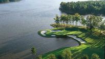 The Ritz-Carlton Hotel Near Augusta Offers the Best Way to Experience the Masters