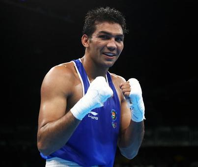 Finally, light at the end of the tunnel for Indian boxing...