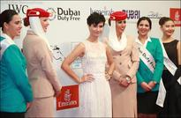 Founding Sponsors Dubai Duty Free, Emirates and Madinat Jumeirah Return to Support DIFF for 13th Year
