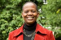 Personality of the week: Wanjira Mathai, Green Belt Movement chair