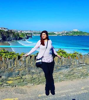 PIX: Vahbiz Dorabjee's lovely London holiday