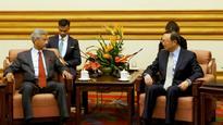 Jaishankar holds talks with China's top diplomat ahead of key strateguc dialogue