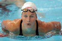 Five Canadian swimmers qualify for the 2016 Olympics