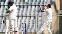 Ranji Trophy: On landmark day, Mumbai falters