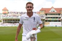 Stuart Broad hoping to take the lead for England in Pakistan Test amid James Anderson's absence