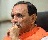 Over 20,000 km of Narmada canals yet to be built: Gujarat CM