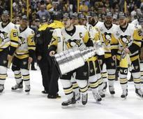 Stanley Cup: Sidney Crosby caps amazing year by leading Pittsburgh Penguins to 2nd straight title