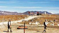 Army prepares roadmap to enhance infra along China border