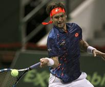 Ferrer leads top seeds into Auckland quarters