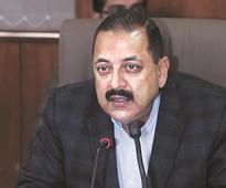 Govt panel's report on Lokpal under examination: Jitendra Singh