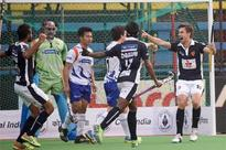 Hockey India League 2016: Mumbai knock Wizards out