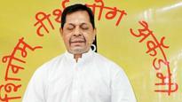 'Yoga guru' held for alleged molestation