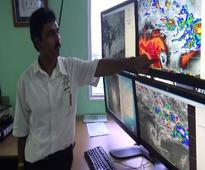Destruction would be severe: Weather Office