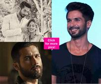 13 reasons why our affair with Shahid Kapoor has turned to TRUE LOVE forever!
