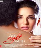 Bollywood movie 'One Night Stand' poster is out