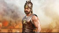 Prabhas becomes the first South Indian actor to get a wax statue at Madame Tussauds