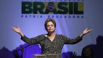 Party's over: Senate removes Brazil president Dilma Rousseff