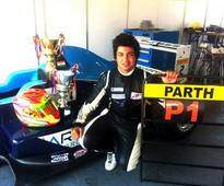Parth Ghorpade 9th in Formula Renault 2.0 Alps Race 1