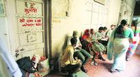 Pune: Sassoon hospital struggles with old fans, few water coolers