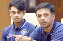 Dravid's Indian Colts hope to conquer U-19 World Cup