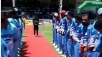 PoK national anthem played in south Kashmir cricket match