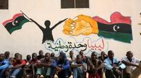 EU to train Libyan coast guard to fight migrant smuggling