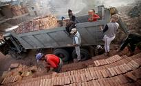 Rebuilding Sanaa, brick by brick as peace remains a distant dream