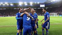 Drinkwater and Mahrez lead Leicester back atop Premier League table