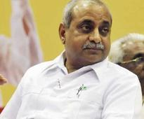 'It's about my self-respect,' says Gujarat Deputy CM Nitin Patel