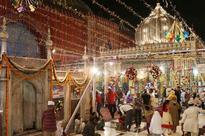 In Your City: New Delhi