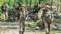 JK: BSF foils infiltration bid, terrorist gunned down in Rajouri