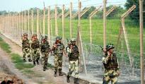 Pak resorts to unprovoked firing in Poonch
