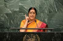 Sushma Swaraj at UNGA: VK Singh to Ravi Shankar Prasad, key BJP leaders hail speech