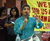 Stop The Aggressive Villification Against Nivedita Menon