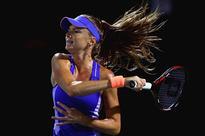 Hantuchova, Garcia Win Openers in New Mallorca Open