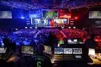 ESL 24-hour eSports TV channel will soon bring top gaming action to the masses