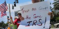 US Congress grills former IRS boss over tax scandal