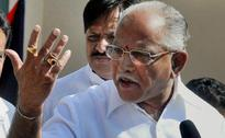Mysuru: Yeddyurappa warns opponents of libel suit for mocking him as 'jailed'