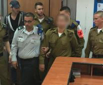 Prosecution to file indictment against Hebron shooter, charging manslaughter