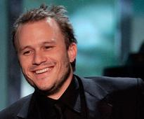 Heath Ledger Was Busy With His Directorial Debut Before Death