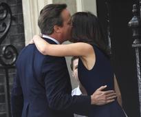 EUs parting shot: Good riddance, Cameron