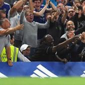 Antonio Conte looking to replicate Juventus renaissance with Chelsea