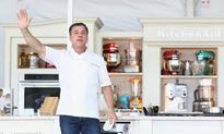 Celebrity Chef Michael Chiarello Will Slide Into Your DMs for $250