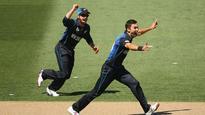 Black Caps vs Australia: 1st ODI podcast