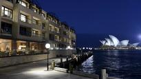 Park Hyatt Sydney wins top award