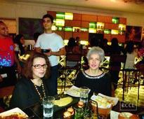 Restaurant Review: 145 Global comfort food