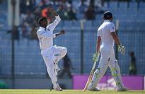 Mehedi Hasan - Youngest Bangladeshi to take a fifer on debut