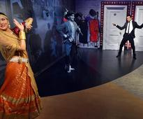 Madame Tussauds now opens in Delhi, fix a date with your favourite star